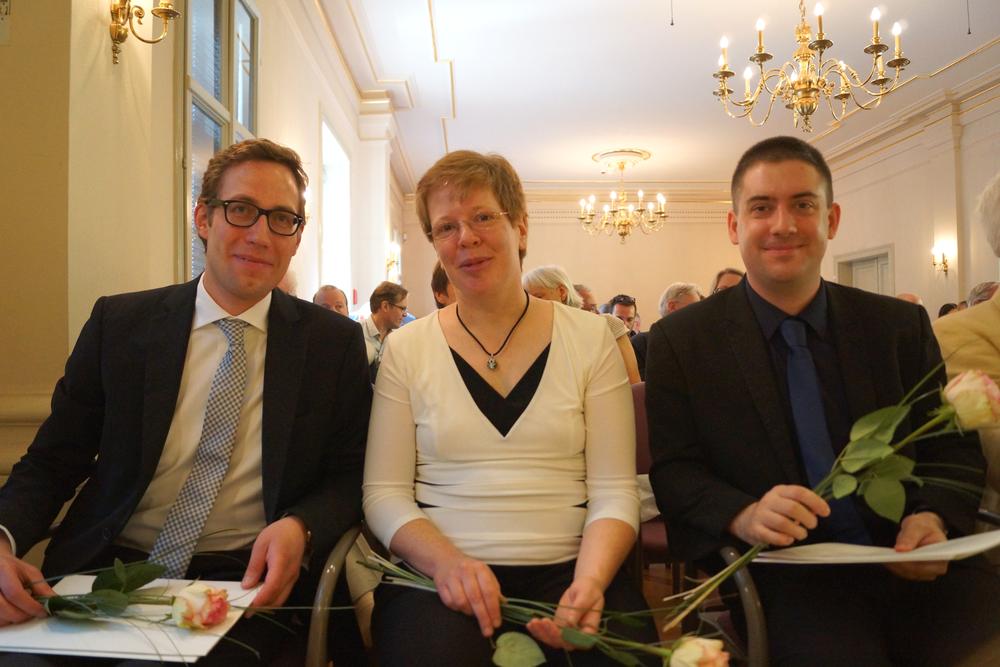 Forschungspreis 2014