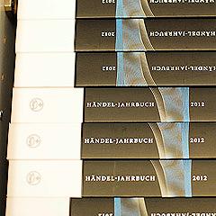 Händel-Jahrbuch