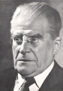 Prof. Dr. D. Max Schneider